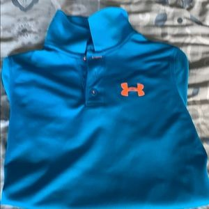 Under Armour Shirt Youth Small
